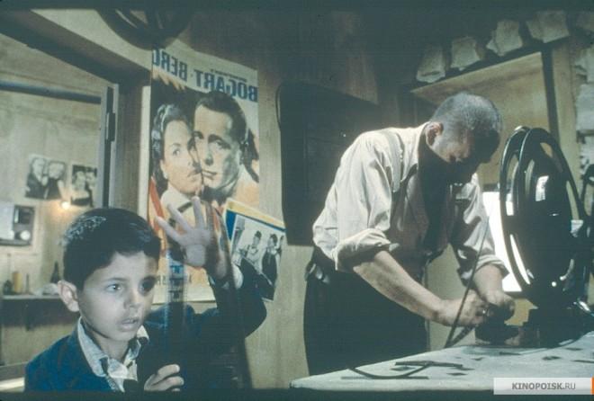 Российских школьников будут учить смотреть отечественные фильмы