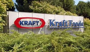 Kraft Foods разработала новую технологию низкокалорийного шоколада
