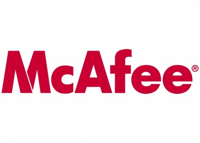 Почему рейтинг антивирусной компании McAfee стал отрицательным