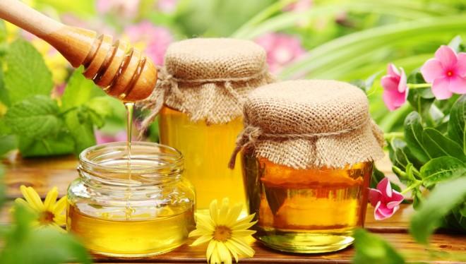 Полезные свойства цветочного меда