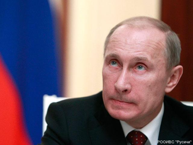 Мировые аналитики у Путина грыжа, а конец света стоил россиянам миллиард долларов