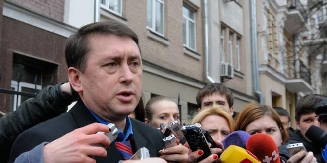 Детективное агентство Мельниченка имеет доказательства  причастности Черновецкого к похищению бизнесмена.