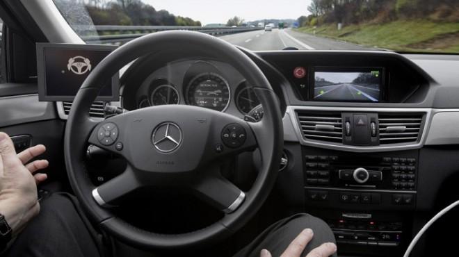 Mercedes-Benz инвестирует в аэродинамику и готовит авто будущего