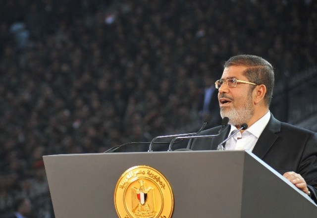 Египетский референдум, убитые, фальсификации и подпольное голосование президента.