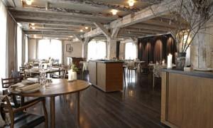 5 эксклюзивных ресторанов