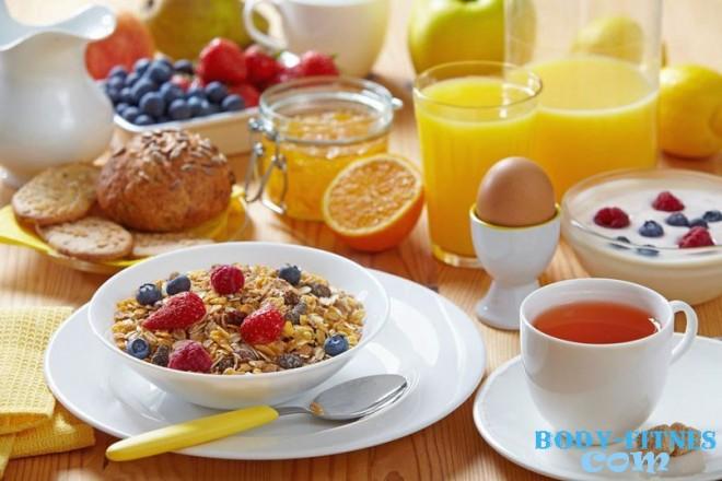 Самый полезный завтрак в мире и чем завтракают в разных странах?
