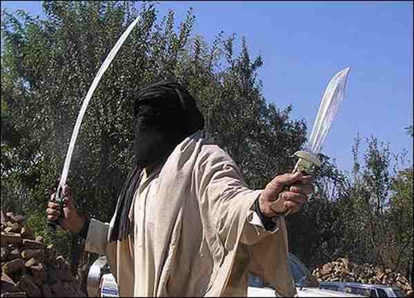 Афганистан через два года может оказаться в руках Талибана