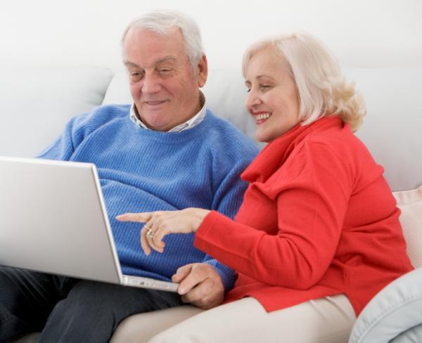 Пенсионеры создают угрозу для понижения кредитных рейтингов