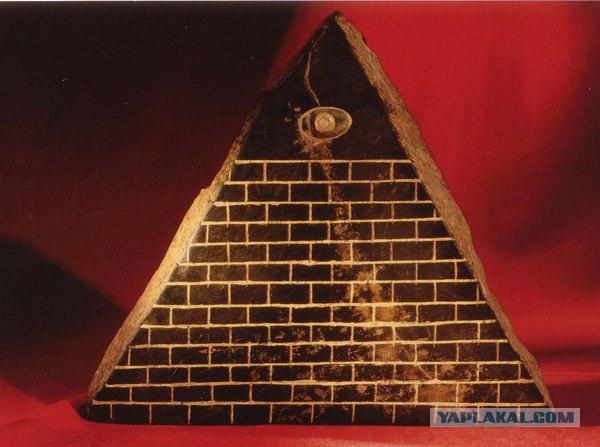 Артефакты масонов среди таинственных находок в Эквадоре