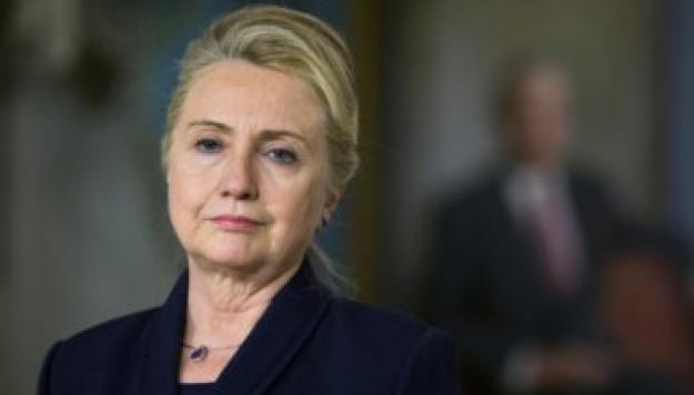 Новый год Клинтон встретит в больницы со страшным диагнозом.