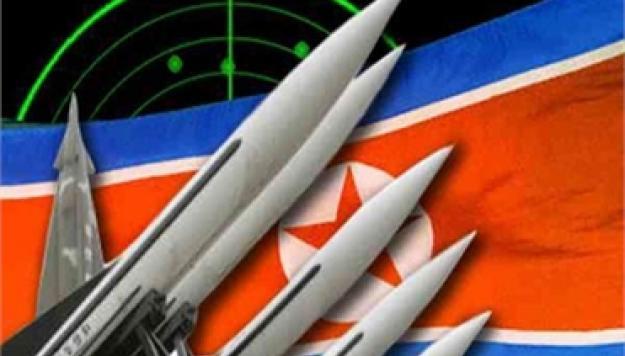 Пхеньян направил на США ракеты с ядерными боеголовками.
