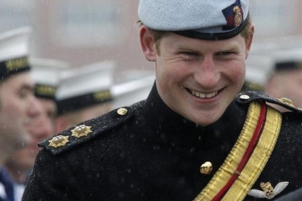 Принц Гарри отпразднует  Рождество в Афганистане
