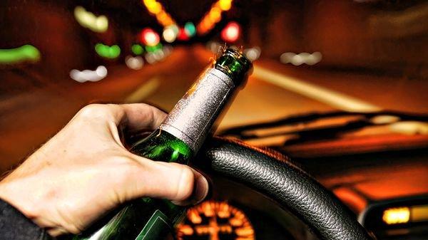 В России за вождения в пьяном состоянии оштрафуют на 200 тысяч, и  могут  посадить на 15 лет