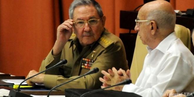 Рауль Кастро впервые встретиться с руководством ЕС