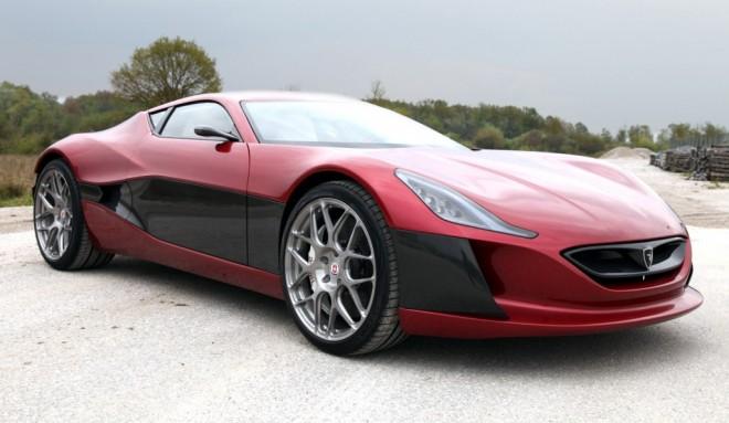 Электромобиль Tesla: 600 км без подзарядки