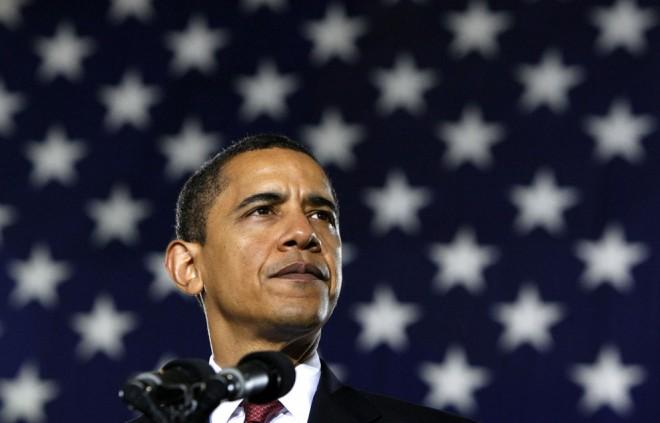 Обама высказался за отправку женщин на войну, а геев в бойскауты