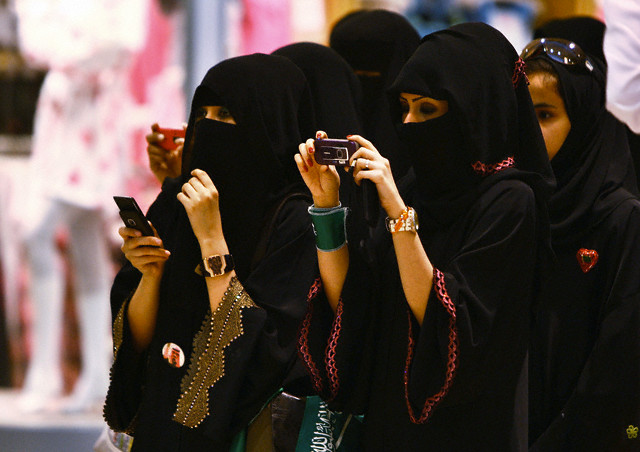 the wrong american views of arab and muslim women How muslim women use fashion to exert political each of the three muslim-majority, non-arab countries contentious views on a number of subjects—on women.