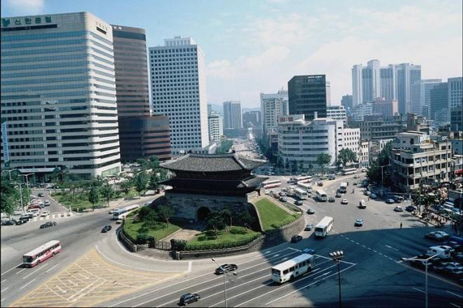 10 крупнейших агломераций Мира