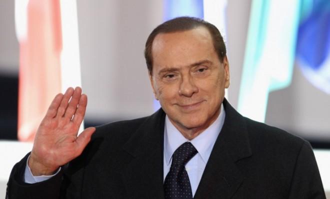 Берлускони так сильно хочет стать премьером, что готов на все