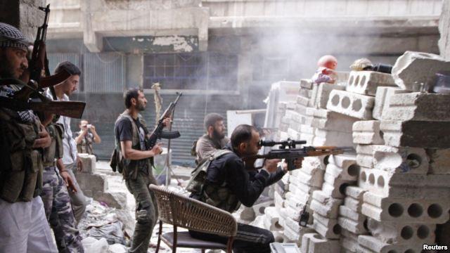 Спецкомиссия ООН дала оценку президенту Сирии и оппозиции.