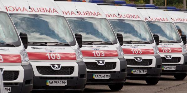 В Украине скорую помощь можно будет вызвать через Facebook