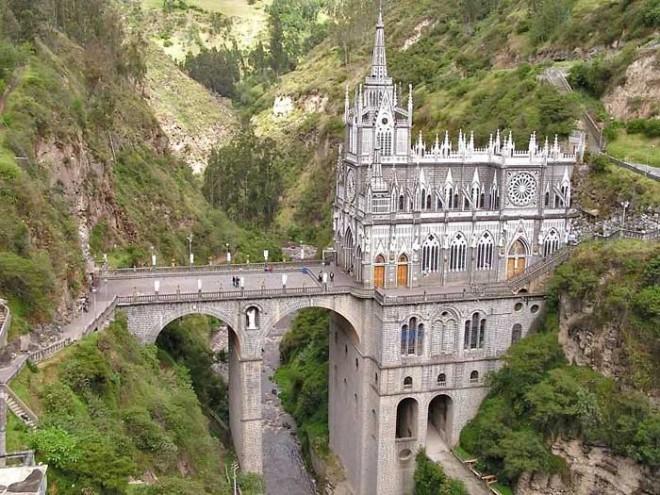 Самые красивые храмы в мире