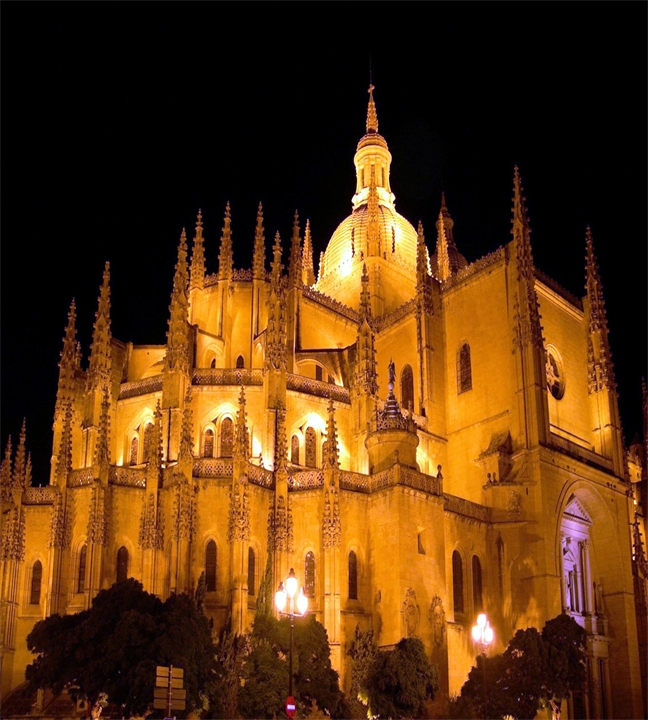 Самые красивые церкви в мире