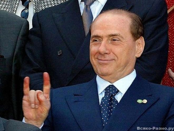 Новым Папой Римским может стать человек Сильвио Берлускони