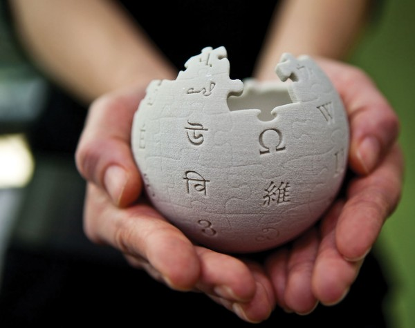 Википедия опубликовала французике гостайны о ядерных объектах