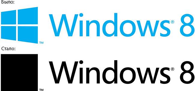 Microsoft презентовал Windows 8