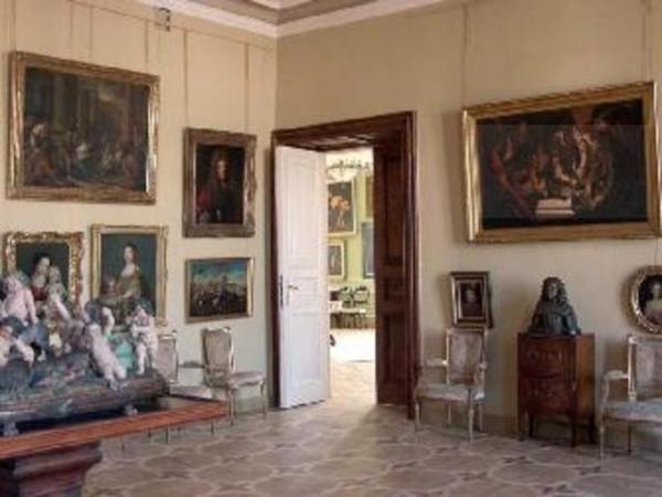 Львовская картинная галерея, достойный ответ Лувру и Эрмитажу