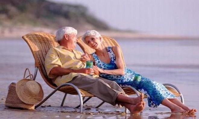 Британские ученые научно объяснили, почему не стоит спешить с выходом на пенсию.