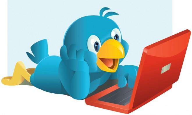 Ученые выяснили секрет успеха Twitter